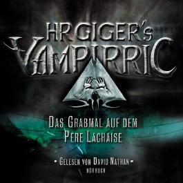 HR Giger´s Vampirric, Das Grabmal auf dem Pere Lachaise