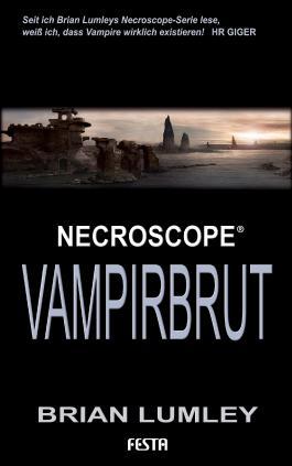 Brian Lumleys Necroscope: Buch 2 - Vampirbrut