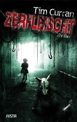 Zerfleischt - Der ultimative Thriller