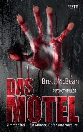 Das Motel - Psychothriller