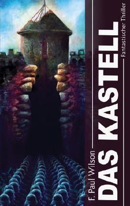 DAS KASTELL - Thriller