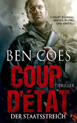 Coup D'Ètat - Der Staatsstreich: US-Bestseller