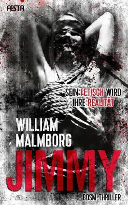 Jimmy: BDSM-Thriller