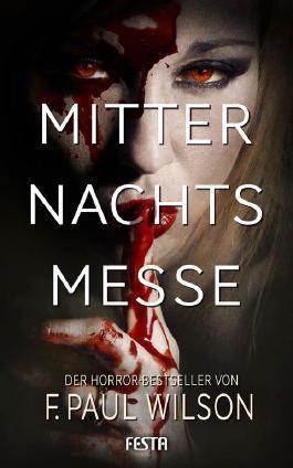 Mitternachtsmesse: Der Horror-Bestseller