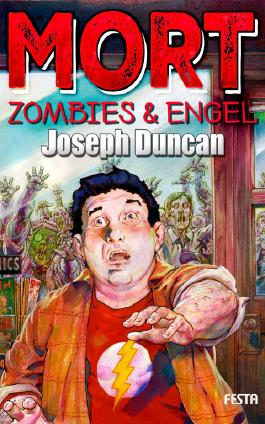 MORT - Zombies & Engel