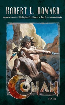 Conan - Band 5: Die Original-Erzählungen