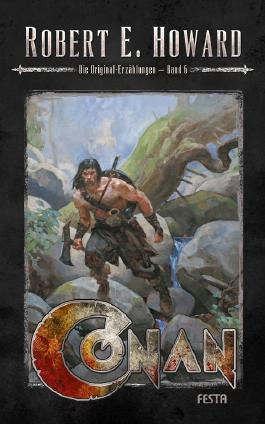 Conan - Band 6