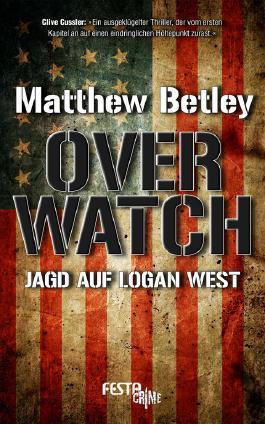 OVERWATCH - Jagd auf Logan West