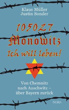 105027 Monowitz - Ich will leben!