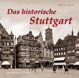 Das historische Stuttgart