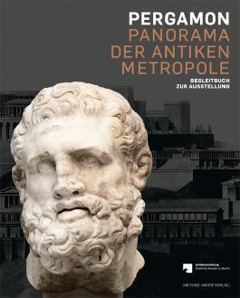 Pergamon - Panorama der antiken Metropole