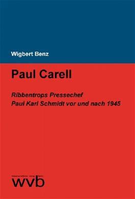 Paul Carell