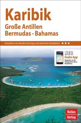 Nelles Guide Reiseführer Karibik