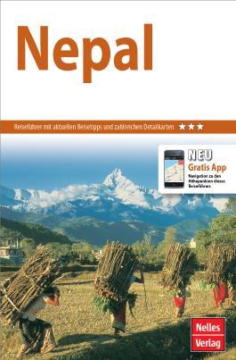 Nelles Guide Reiseführer Nepal
