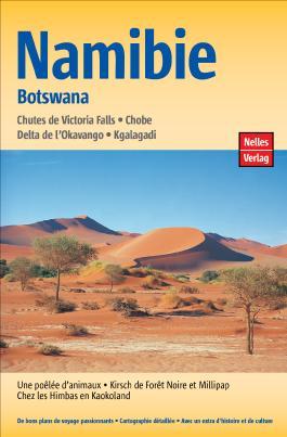 Namibie - Botswana