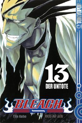 Bleach 13