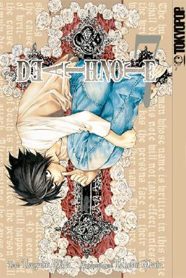 Death Note 07