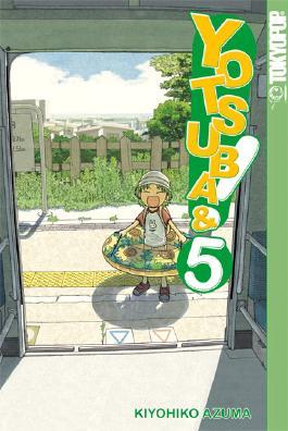Yotsuba&! 05