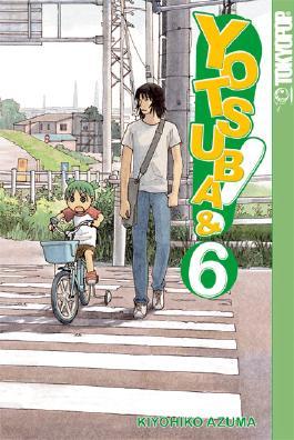 Yotsuba&! 06