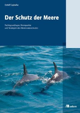 Der Schutz der Meere