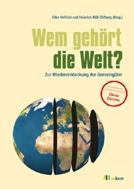 Wem gehört die Welt?