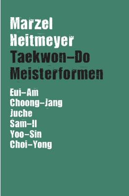Taekwon-Do Meisterformen
