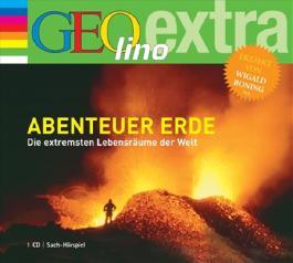 Abenteuer Erde - Die extremsten Lebensräume der Welt