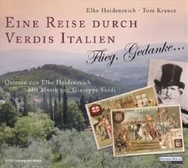 Eine Reise durch Verdis Italien