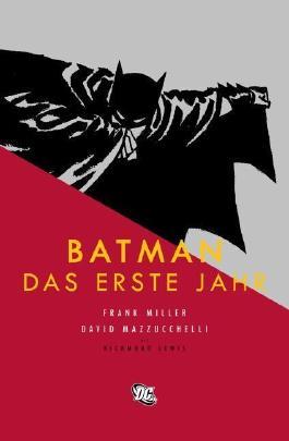 Batman: Das erste Jahr