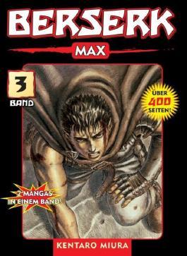 Berserk Max 3