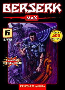 Berserk Max 6