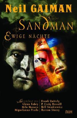Sandman: Ewige Nächte