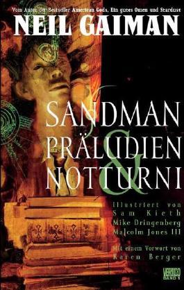 Sandman - Präludien & Notturni