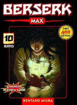 Berserk Max 10