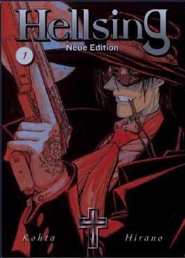 Hellsing Neue Edition