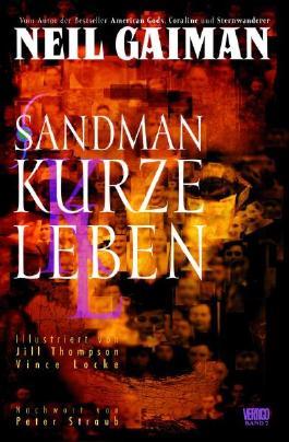 Sandman - Kurze Leben