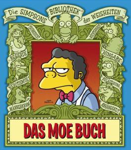 Die Simpsons Bibliothek der Weisheiten: Das Chief Wiggum Buch