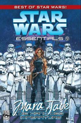 Star Wars - Mara Jade - Die Hand des Imperators