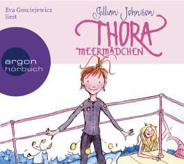 Hörbuch Thora Meermädchen