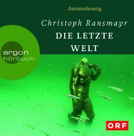 Die letzte Welt, 2 Audio-CDs