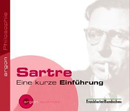 Sartre, Eine kurze Einführung