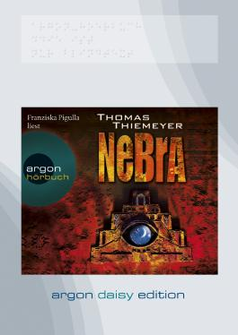 Nebra (DAISY Edition)