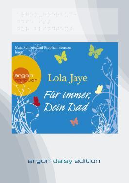 Für immer, Dein Dad (DAISY Edition)