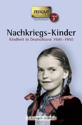 Nachkriegs-Kinder. Taschenbuch