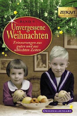 Unvergessene Weihnachten. Bd.9