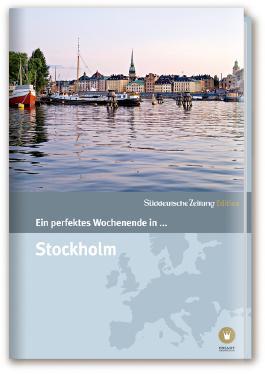 Ein perfektes Wochenende in...Stockholm