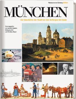 850 Jahre München