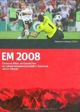 Europameisterschaft 2008