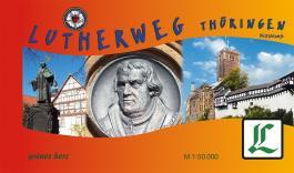 Lutherweg Thüringen