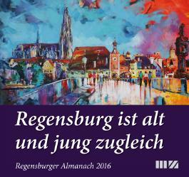 Regensburger Almanach / Regensburger Almanach 2016